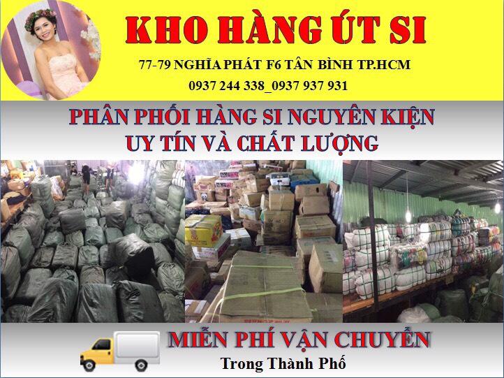 BAN DANG LO LANG VA GAP PHAI NHUNG RAC ROI KHI LAN DAU TIEN MUA DO SI NGUYEN KIEN
